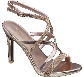 Catwalk Heeled Sandals