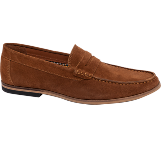 AM SHOE Slip-on Formal Shoes