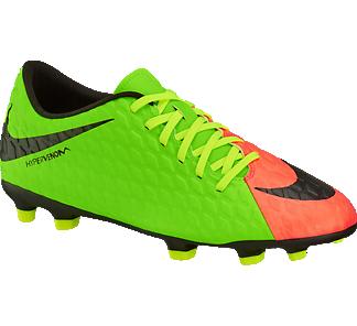 Nike Nike Hypervenom Phade III FG Hommes