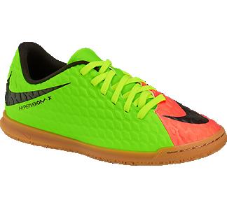 Nike Nike Hypervenomx Phade III IC Indoor Enfants