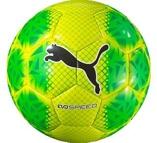 Puma Puma Speed 5.5 Fade Football
