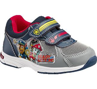 Paw Patrol chaussure avec velcro garçons