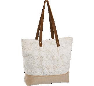 Graceland Compartment Damen Handtasche