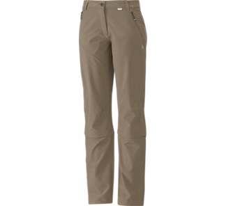 Icepeak Icepeak Outdoor Pant Zip Off Donna