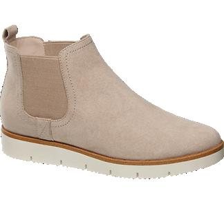 Graceland Flatform chelsea boot