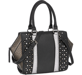 Graceland Ladies Studded Tote Bag