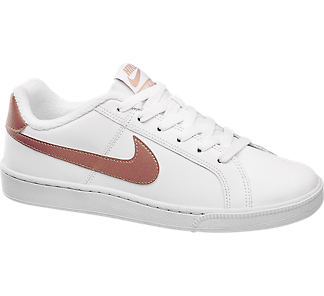 NIKE Nike Court Royale Ladies Trainers