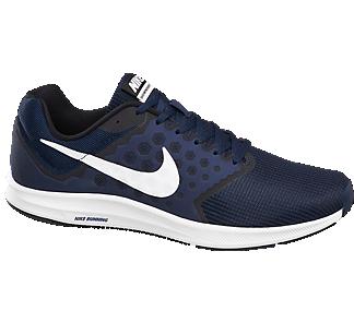 NIKE Nike DOWNSHIFTER 7 férfi sportcipő