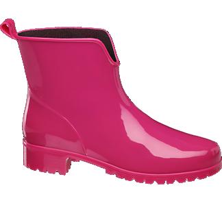 Cortina Pink gumicsizma