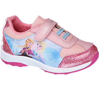 Frozen Pink lány sneaker