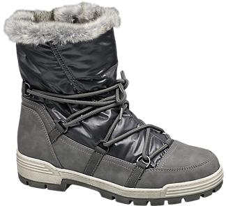 Cortina śniegowce damskie