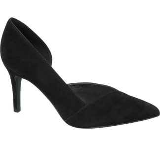 5th Avenue Tűsarkú elegáns pumps
