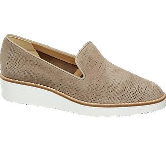 5th Avenue Éktalpú slipper