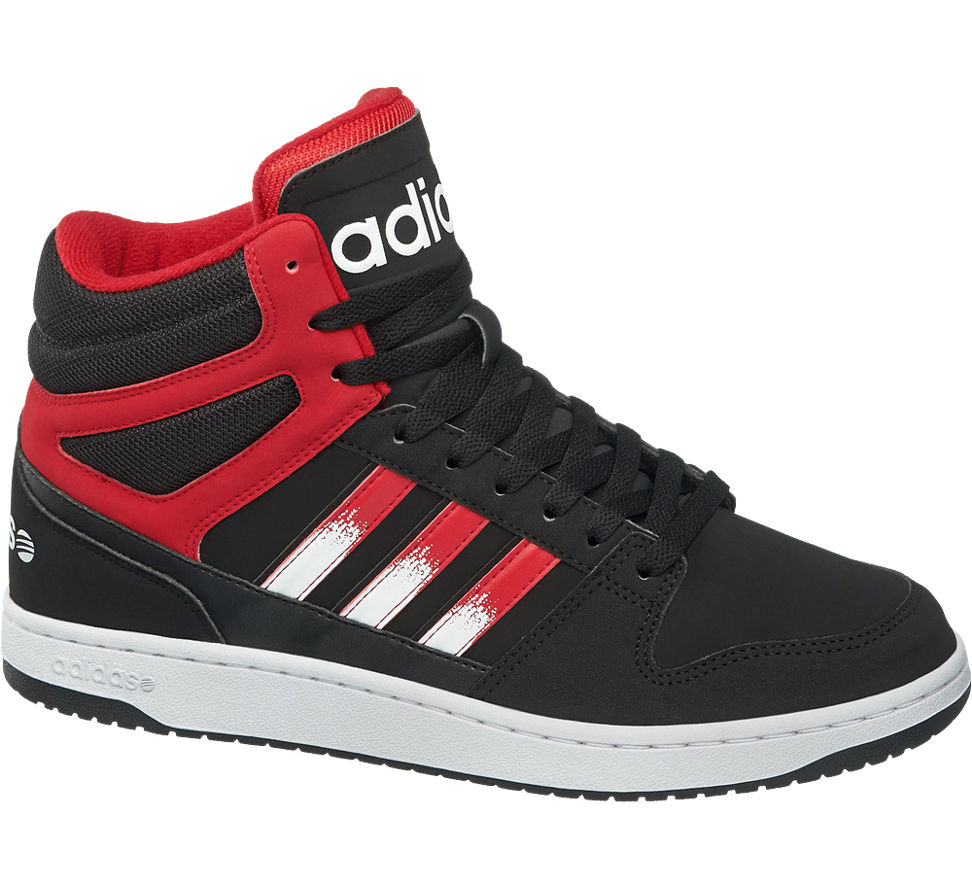 outlet store 1d19a 6b411 Adidas Neo Label Mid Cut