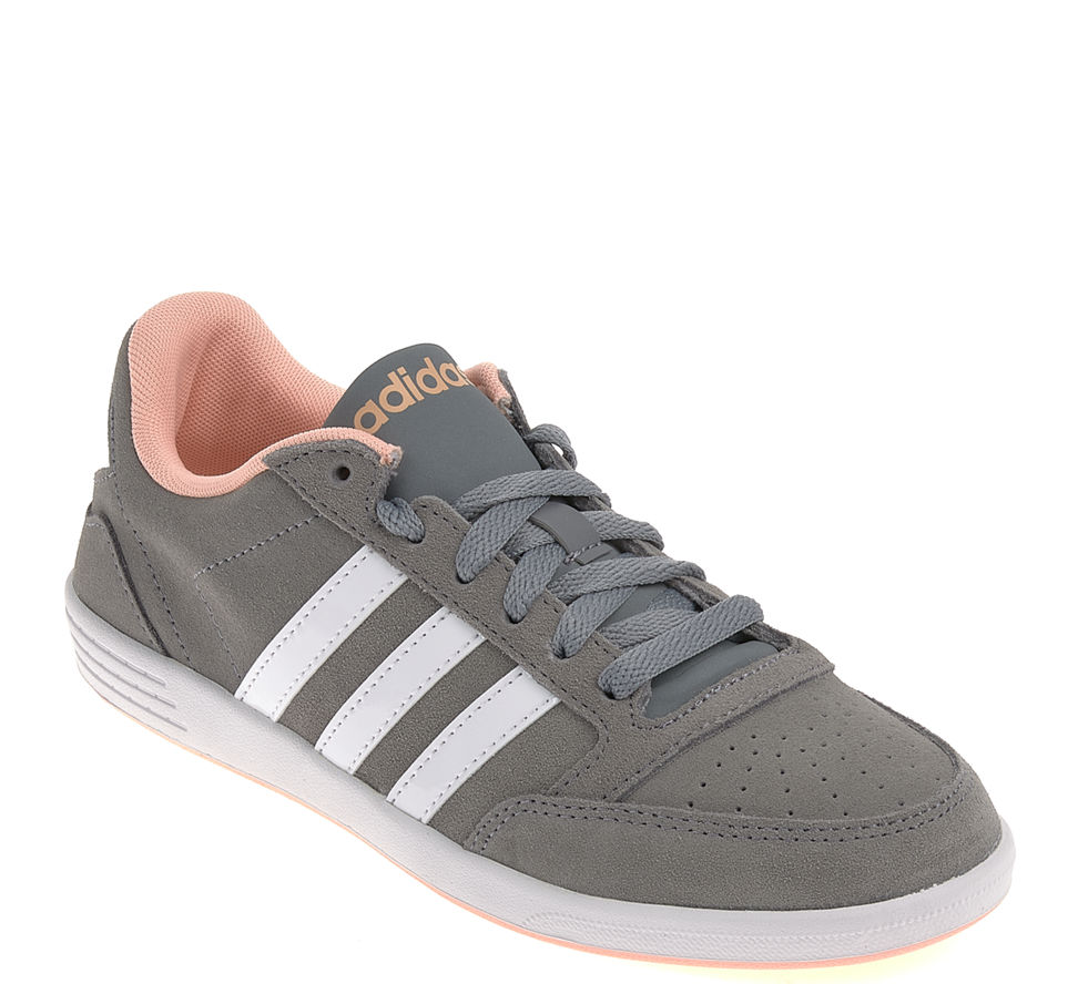 Sneaker Hoops Low Schuhe Damen Vl 54ALR3j