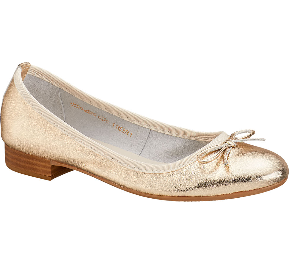 5th Avenue Ballerina Femmes or 1145874