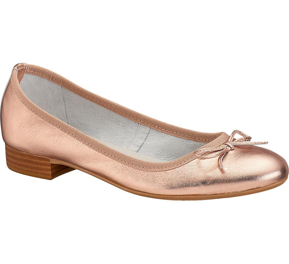 5th Avenue Ballerina Femmes rosegold 1145873