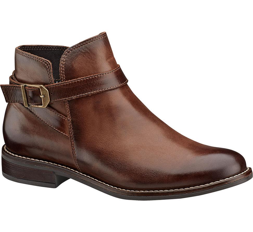 5th Avenue Boot Femmes brun 1143797