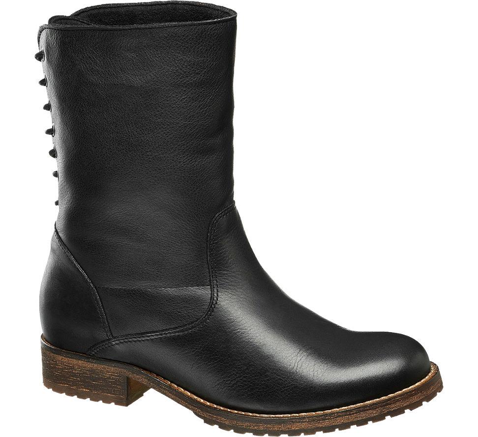 5th Avenue Boot Femmes noir 1131591