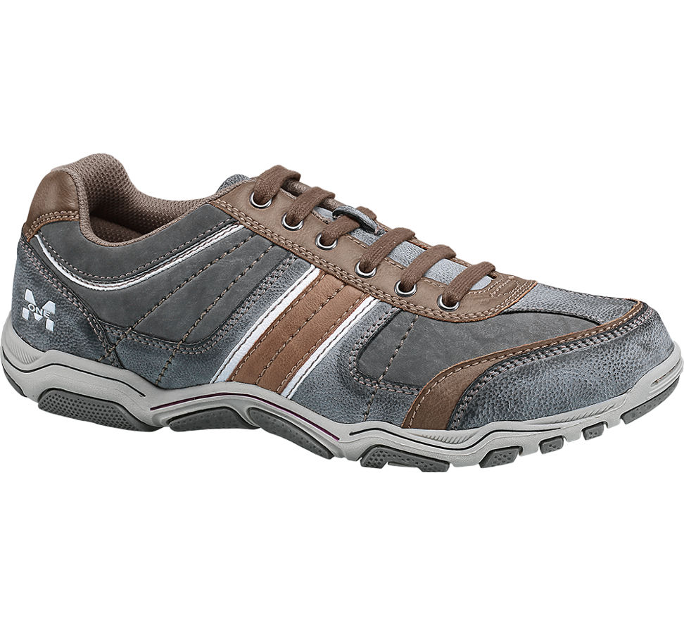 Deichman Mens Casual Shoes