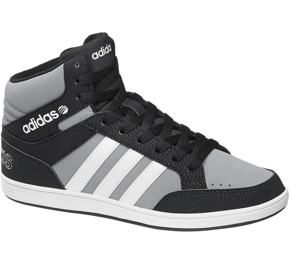 Adidas Neo Label V Hoops Mid