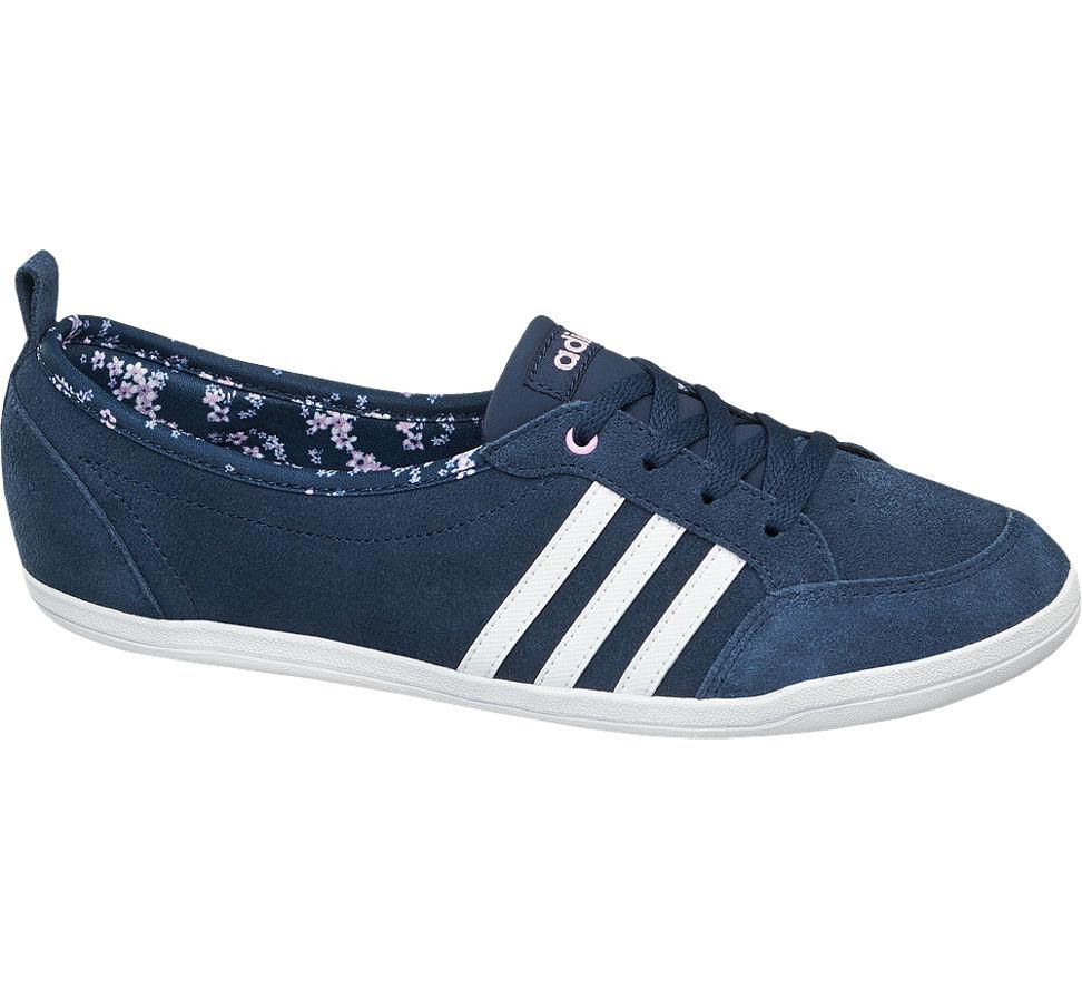 Sneaker+PIONA+W+von+adidas+neo+label+in+blau++deichmanncom1341635_P