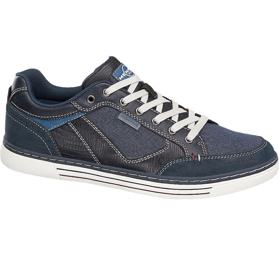 6b169210e1 Tenisky značky Memphis One v barvě modrá - deichmann.com
