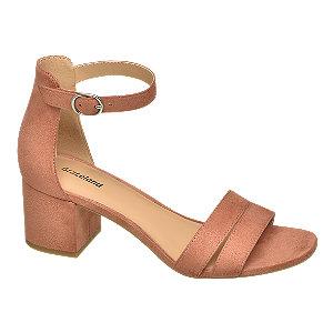 Sandale sa petom