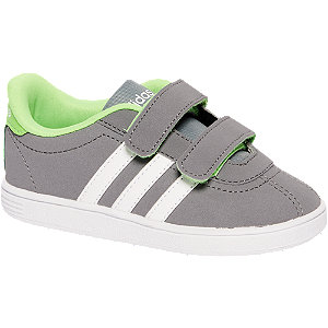 adidas neo label - Polobotky Adidas Vl Court Cmf Inf