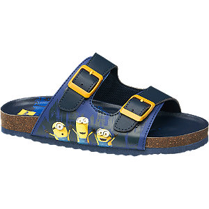 Sandália bio Minions