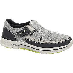 Sapato com velcro