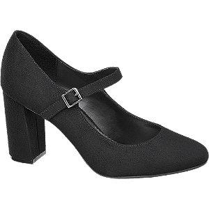 Sapato blockheel