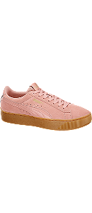 Vikky Platform Sneaker