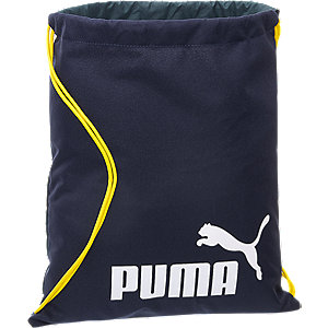 Zöld PUMA PHASE GYMSACK gymbag