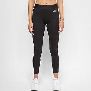Fekete női Adidas leggings