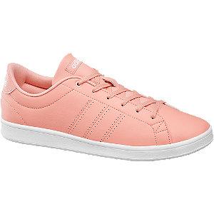 Adidas ADVANTAGE CLEAN QT rózsaszín női sneaker