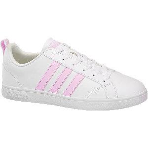 Adidas WOMEN VS ADVANTAGE női fehér sneaker