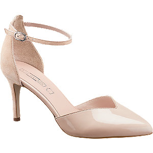 Adrien Damen Pumps