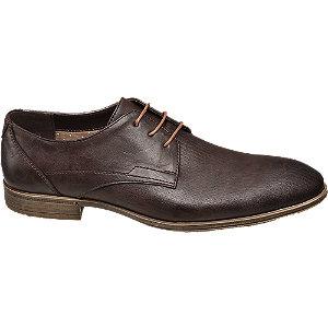 Barna színű alkalmi cipő