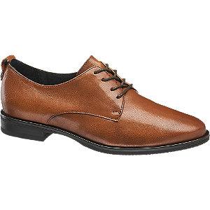 Barna színű női cipő