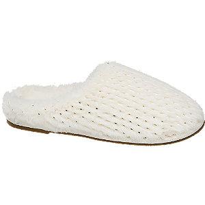 Biele papuče Vero Moda