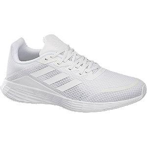 Biele tenisky Adidas Duramo Sl.