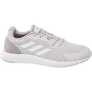 Bielo-fialové tenisky Adidas Sooraj.