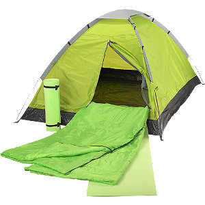 Big Tramp Outdoor Set Unisex