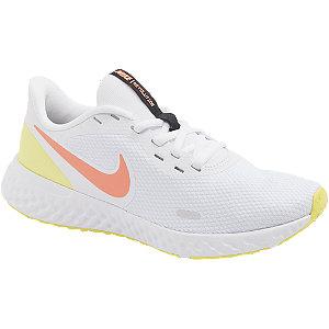 Bílé tenisky Nike Revolution 5