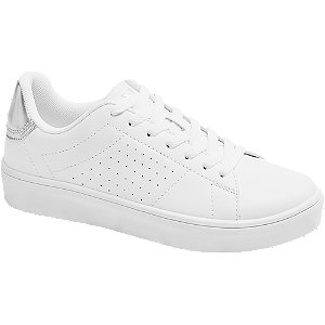 Bílé tenisky Vty