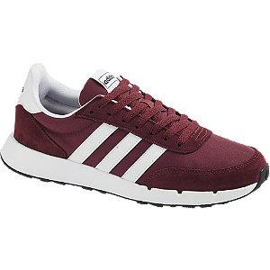 Bordó tenisky Adidas Run 60s 2.0