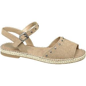 Béžové sandály Graceland