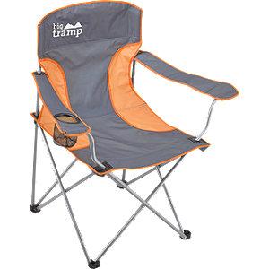 Campingstuhl mit Sack