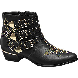 Catwalk Boot Damen